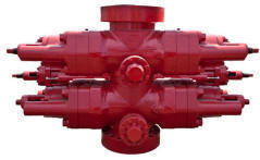 CAMERON  TYPE U RAM BLOW OUT PREVENTER